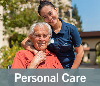 Learn more about personal care at The Summit at Glen Mills in Glen Mills, Pennsylvania.