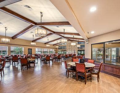 Pacifica Senior Living >> Jacksonville, FL Senior Living | Wyndham Lakes