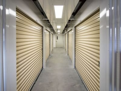 Neighborhood Storage offers temperature controlled storage units