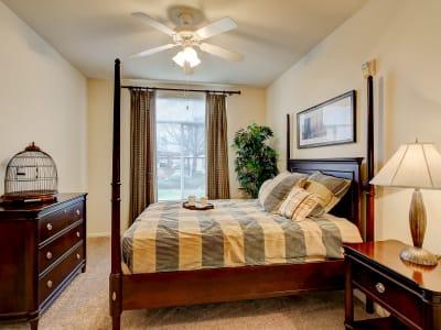 Online payments at Laguna Creek Apartments in Elk Grove, California