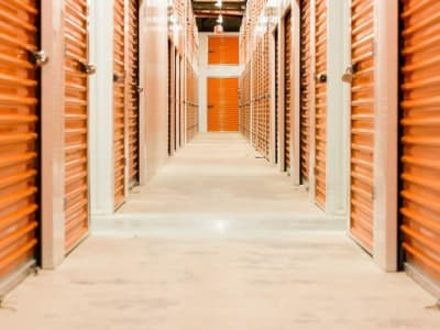 Clutter Self-Storage offers climate controlled storage units in Brooklyn, New York