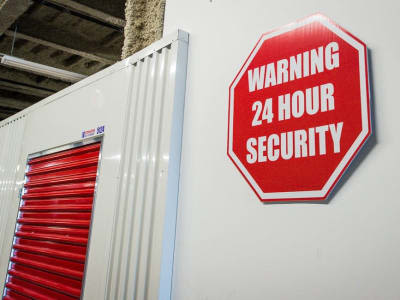 Clutter Self-Storage offers climate controlled storage units in Yonkers, New York