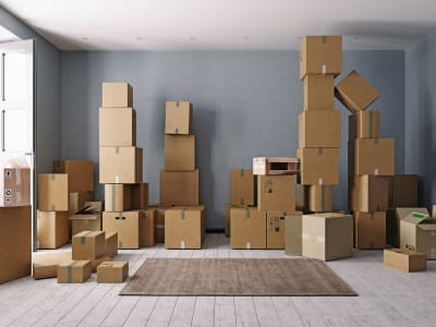 Get your packing and moving supplies with Clutter Self-Storage in Culver City, California