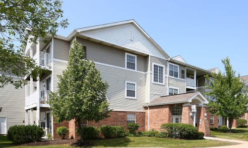 Pay your rent online with The Preserve at Osprey Lake in Gurnee.