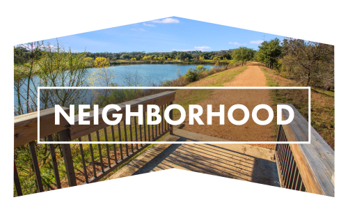 View neighborhood information for Riata Austin in Austin, Texas