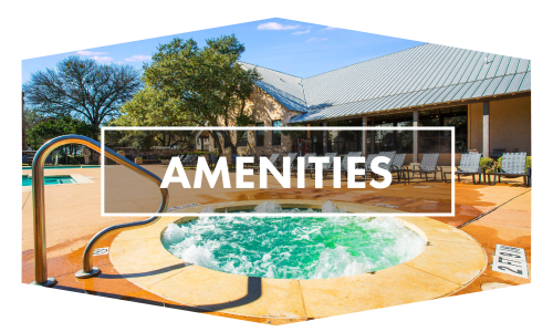View amenities at Riata Austin in Austin, Texas