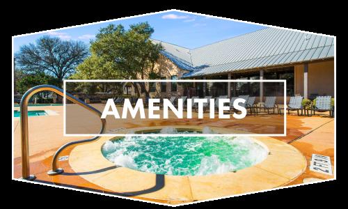 View amenities at Riata Austin in Austin, Texas