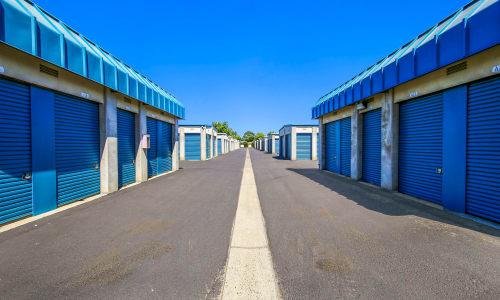 Storage Units at Storage Star Yuba City in Yuba City, California