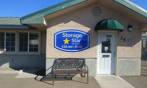Storage Star office Storage Star Woodland in Woodland, California