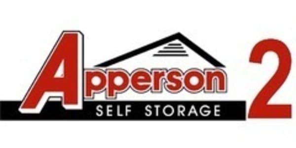 Apperson Self Storage 2 logo