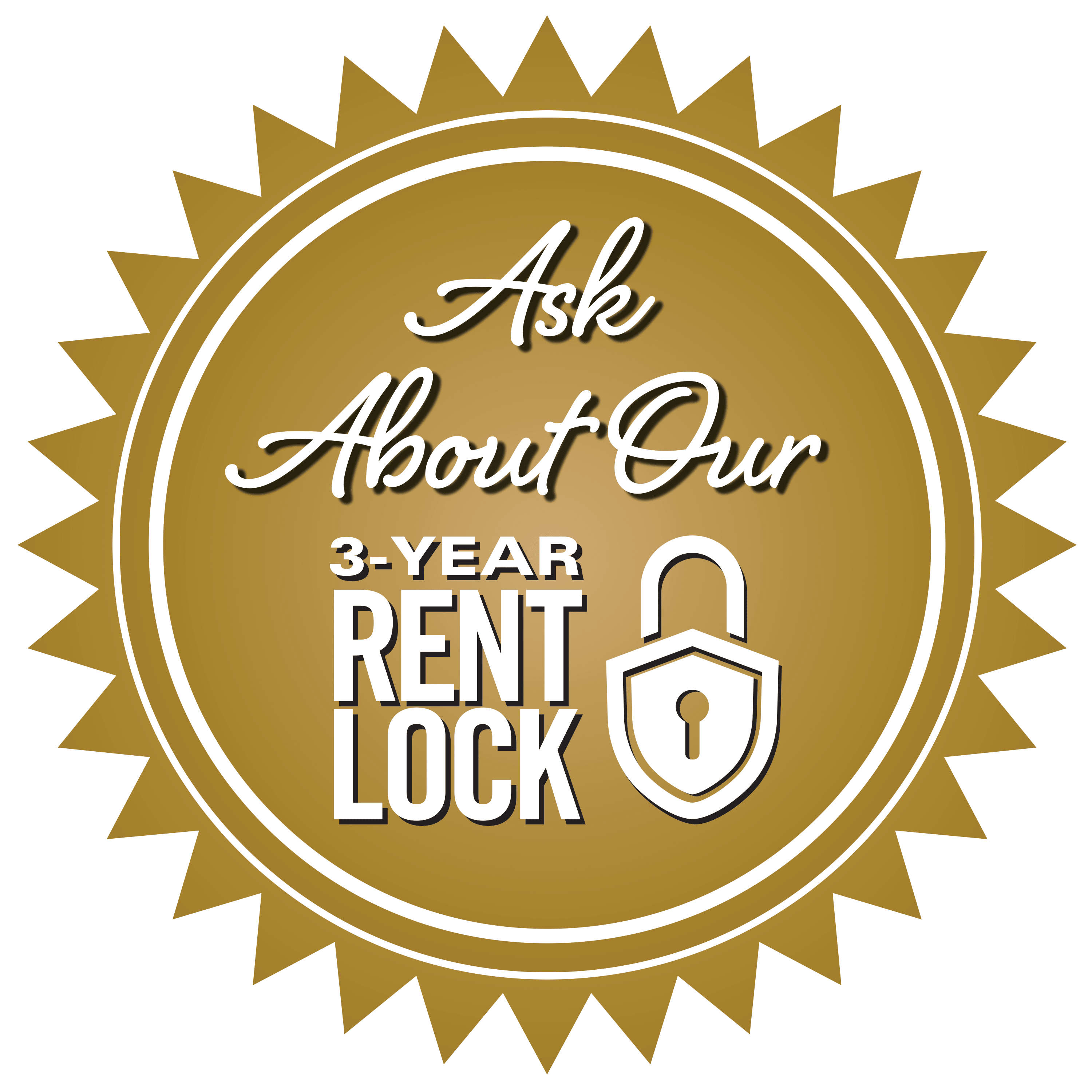 Senior living in Austin offers 3 year rent protection for residents