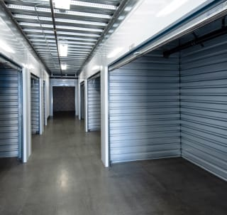 Let Silverhawk Self Storage meet all of your storage needs
