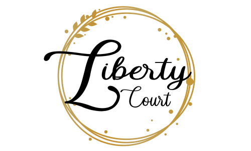 Liberty Court Logo