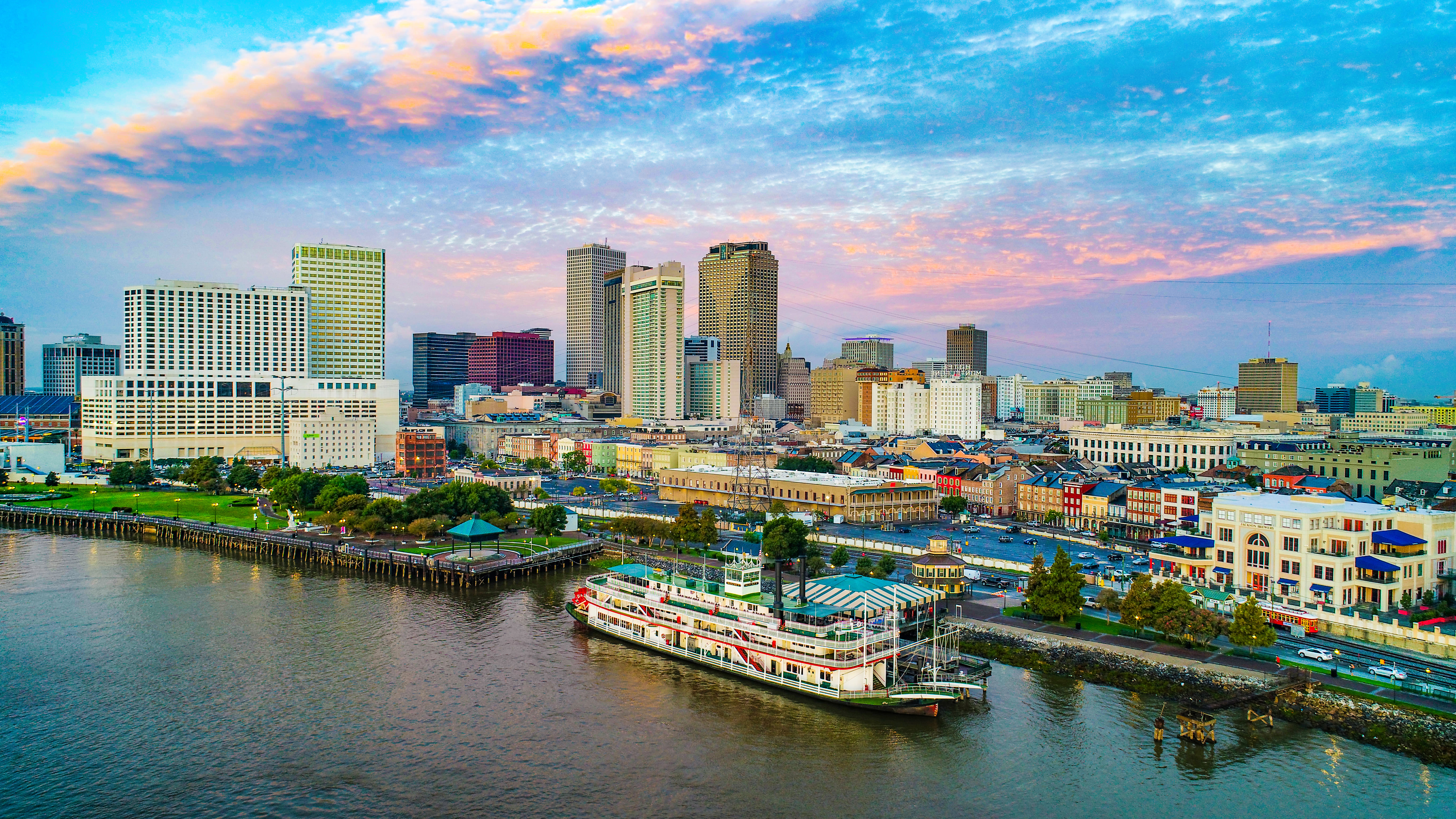 Contact us at Canal1535 in New Orleans, Louisiana