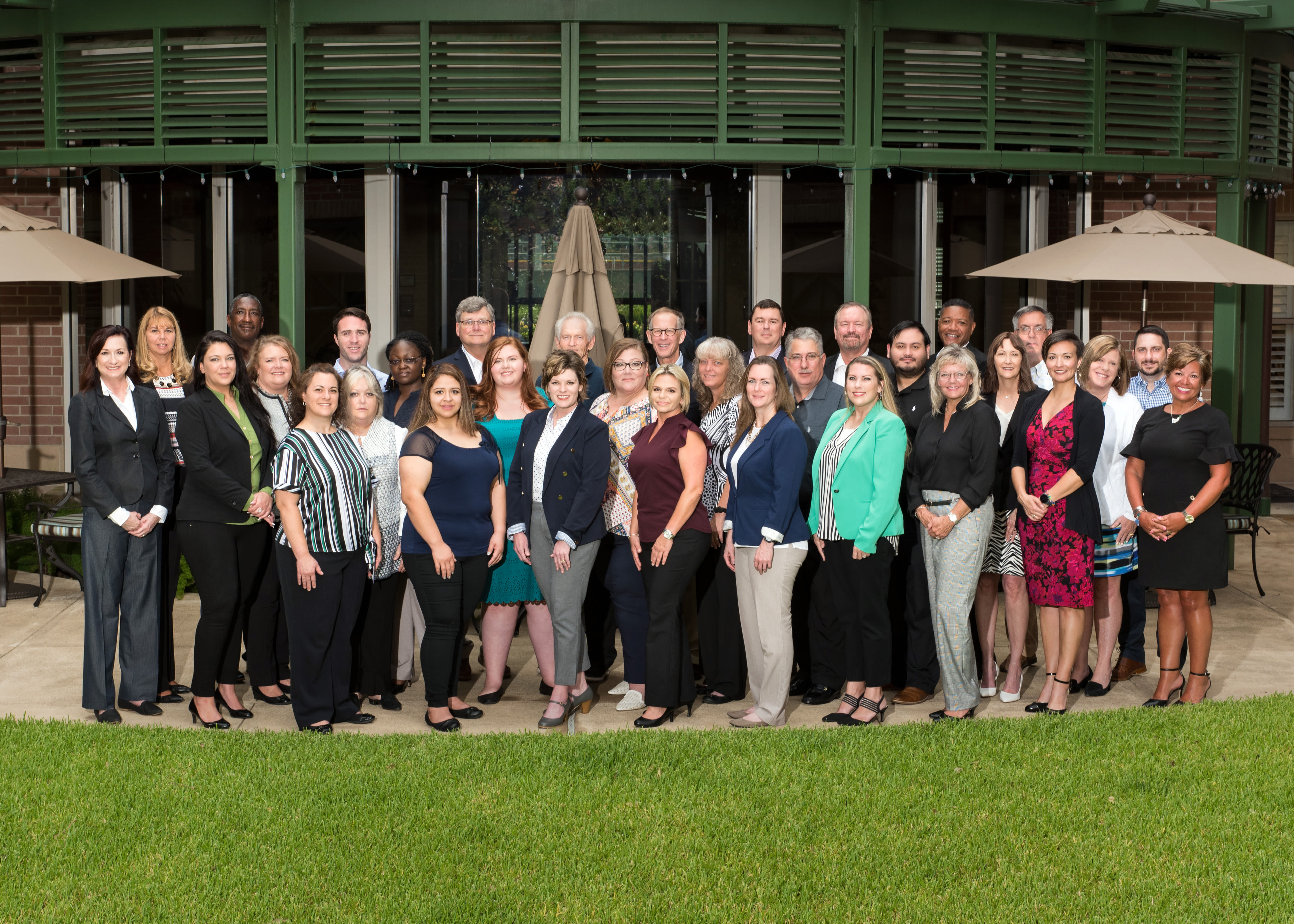 Professional and caring team at Stoney Brook of Belton in Belton, Texas