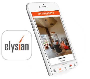 Elysian West App