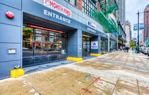 Click to see our Chicago - South Wabash Avenue location