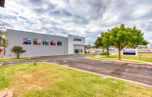 Click to see our Fort Worth - Camp Bowie Blvd location