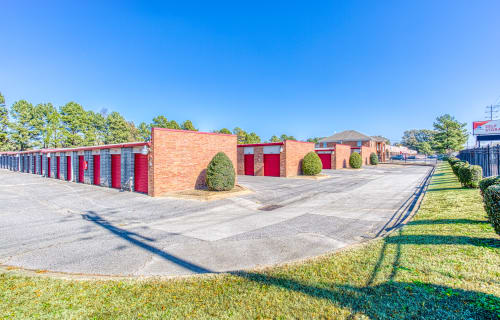 Click to see our Memphis - Shelby Drive Location