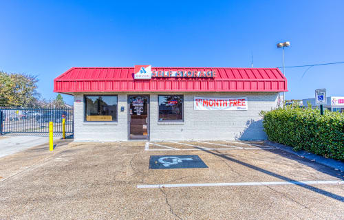 Click here to see our Memphis Winchester Rd location