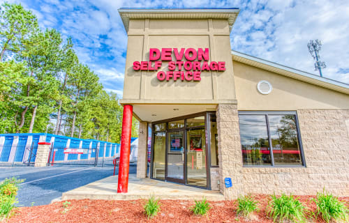 Click to see our Charlotte - South Blvd. location