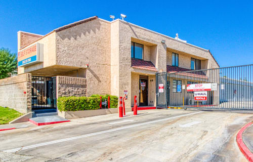 Click to see our Palm Springs - Radio Road location