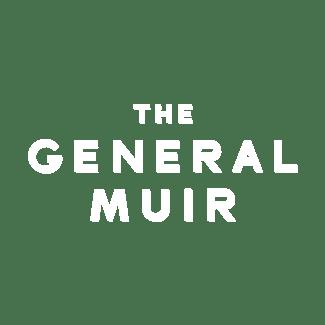 The General Muir logo