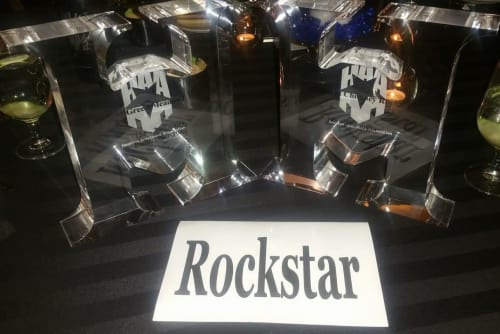Rockstar Capital takes home two awards