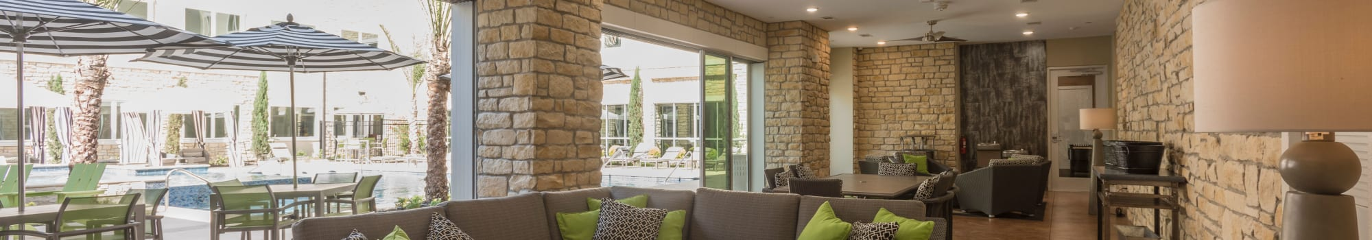 Photos of The Abbey at Dominion Crossing in San Antonio, Texas