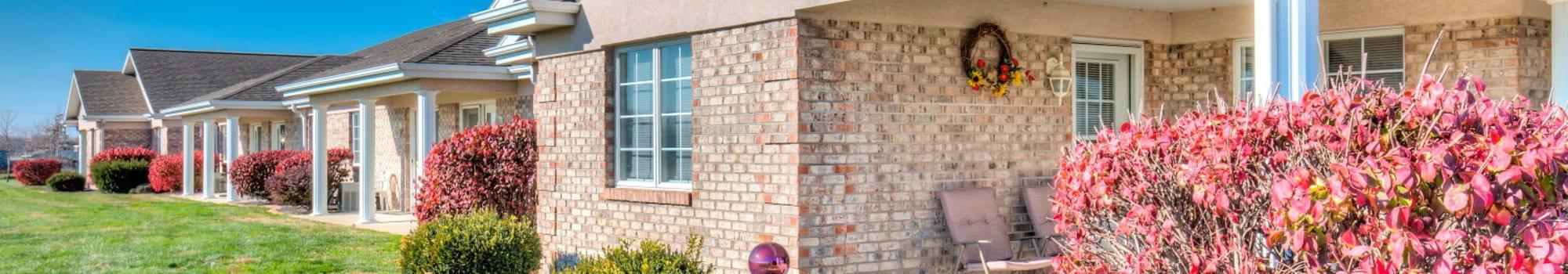 Schedule a tour of Brookstone Estates of Fairfield in Fairfield, Illinois