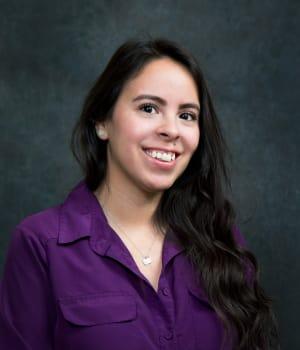 Team member Jessica at Argus Professional Storage Management in Tucson, AZ