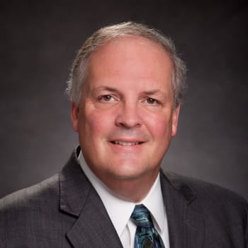Randy P. Smith