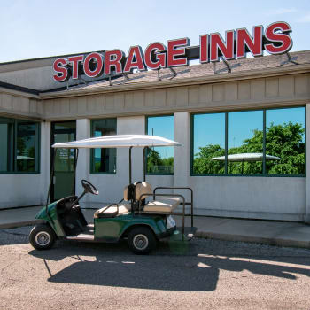 View our Storage Inns of America Locations