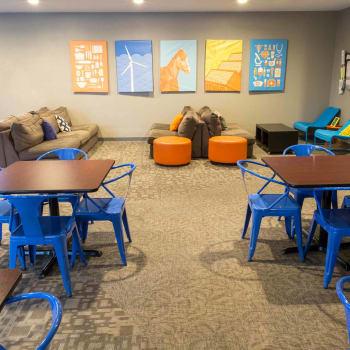 Photos of Campus View & Kirkwood Court in Cedar Rapids, Iowa