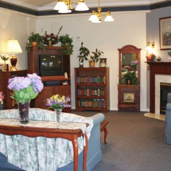 Floor Plans at Addie Meedom House in Crescent City, California