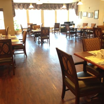 Services and Amenities at Addie Meedom House in Crescent City, California