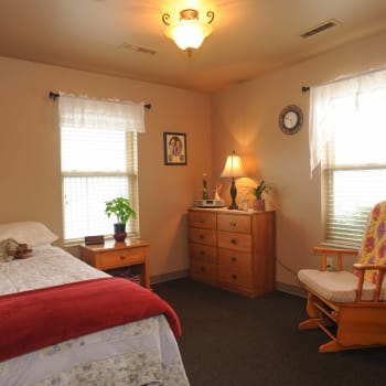 Amenities at Chandler House in Yakima, Washington