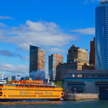 Landmarks & Entertainment in Staten Island, New York near Park Lane at Sea View