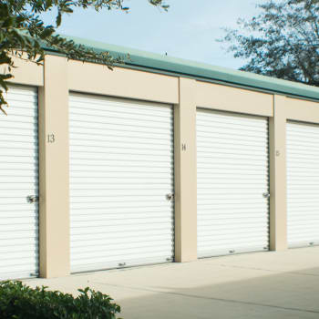 Learn about features at Best American Storage in Ormond Beach, Florida