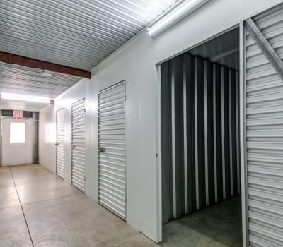 Storage Inns of America indoor units in Miamisburg, Ohio