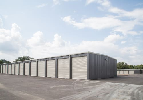 My Oxford Storage - Highway 6 nearby location