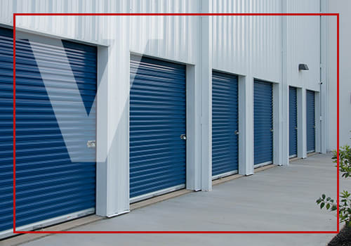 Unit Sizes & Prices at Virginia Varsity Storage in Roanoke, Virginia