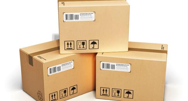 Get your moving boxes at Storage Etc... Lakewood in Lakewood, Washington
