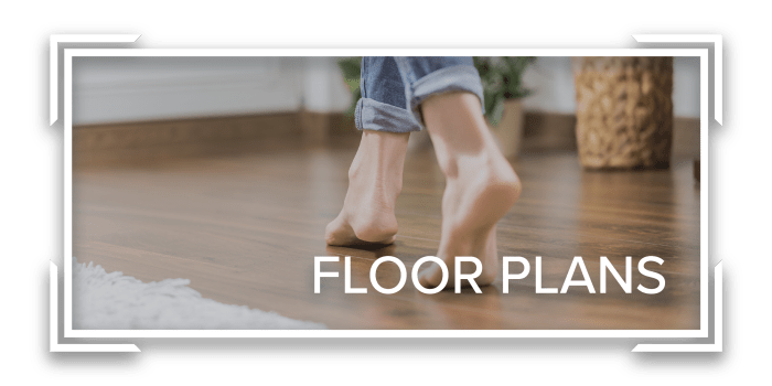Learn more about Chateau Woods Apartments's floor plans