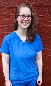 Sophie of Pet Samaritan Clinic