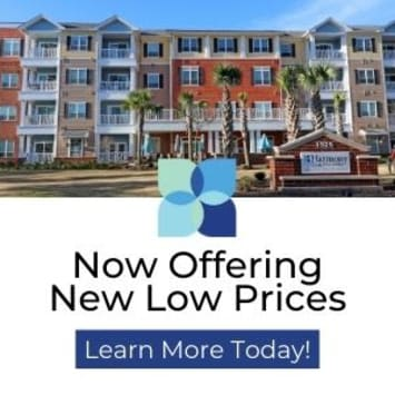 Special Pricing at Harmony at West Ashley