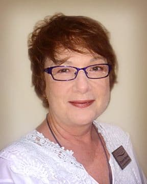 Parkview on Hollybrook's Business Office Director, Sharon Morris