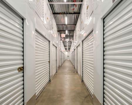 Interior units at StorQuest Self Storage in Brooklyn, New York