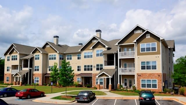 McDonough luxury apartment homes