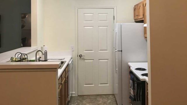 Highbrook offers a kitchen in High Point, NC